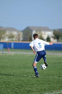 Oswego East Fresh  boys soccer Vs Minooka 025