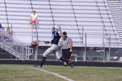 Oswego East Fresh  football Vs Rich So  2012 025