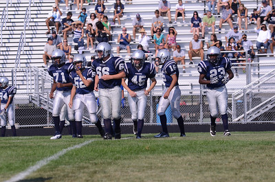 Oswego East Fresh  football Vs Rich So  2012 023