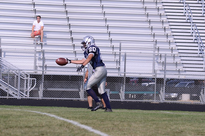 Oswego East Fresh  football Vs Rich So  2012 024