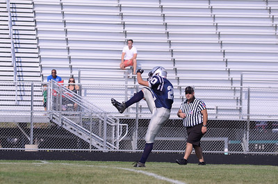Oswego East Fresh  football Vs Rich So  2012 027