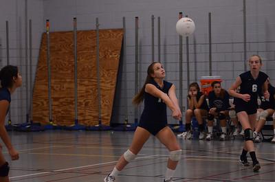 Oswego East Volleyball Vs Metea Valley 2012 352