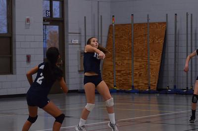 Oswego East Volleyball Vs Metea Valley 2012 344