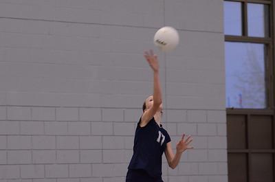 Oswego East Volleyball Vs Metea Valley 2012 304