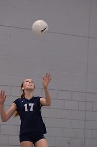 Oswego East Volleyball Vs Metea Valley 2012 297