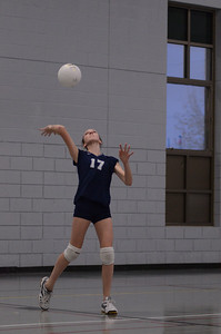 Oswego East Volleyball Vs Metea Valley 2012 291