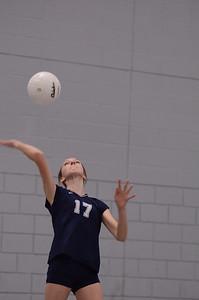 Oswego East Volleyball Vs Metea Valley 2012 299