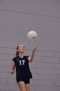 Oswego East Volleyball Vs Metea Valley 2012 296