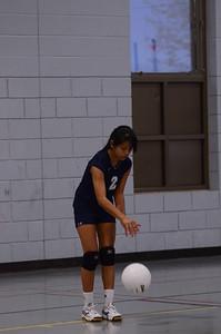 Oswego East Volleyball Vs Metea Valley 2012 319