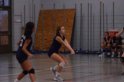 Oswego East Volleyball Vs Metea Valley 2012 341