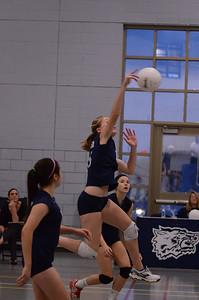 Oswego East Volleyball Vs Metea Valley 2012 326