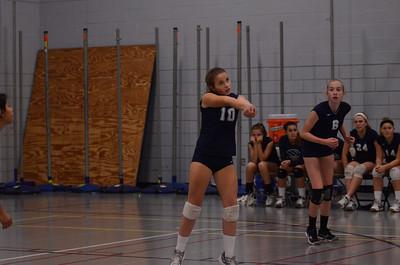 Oswego East Volleyball Vs Metea Valley 2012 353