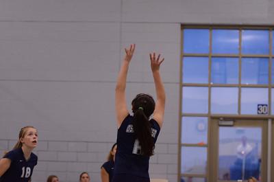 Oswego East Volleyball Vs Metea Valley 2012 307