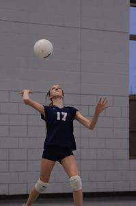 Oswego East Volleyball Vs Metea Valley 2012 293