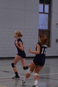 Oswego East Volleyball Vs Metea Valley 2012 334