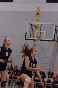 Oswego East Volleyball Vs Metea Valley 2012 313