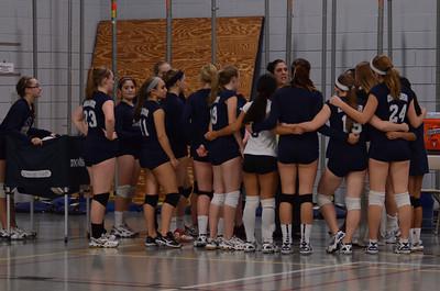 Oswego East Volleyball Vs Metea Valley 2012 520