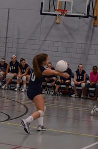 Oswego East Volleyball Vs Metea Valley 2012 359