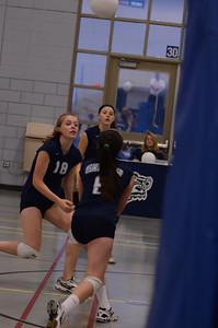 Oswego East Volleyball Vs Metea Valley 2012 360