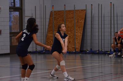 Oswego East Volleyball Vs Metea Valley 2012 342
