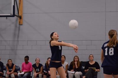 Oswego East Volleyball Vs Metea Valley 2012 306