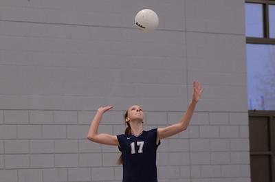 Oswego East Volleyball Vs Metea Valley 2012 303