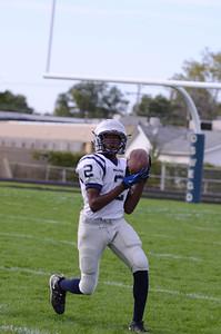 Oswego East Freshmen Football Vs Oswego 2012 024