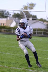 Oswego East Freshmen Football Vs Oswego 2012 026
