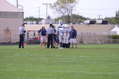 Oswego East Freshmen Football Vs Oswego 2012 004