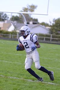 Oswego East Freshmen Football Vs Oswego 2012 028