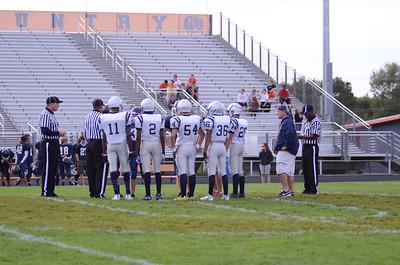 Oswego East Freshmen Football Vs Oswego 2012 006