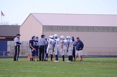 Oswego East Freshmen Football Vs Oswego 2012 005