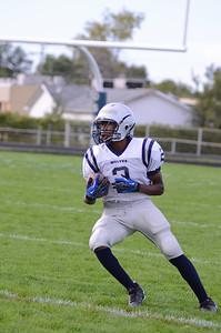 Oswego East Freshmen Football Vs Oswego 2012 027