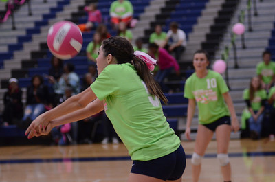 Oswego East Vs Oswego (Volley for a cure 2012) 016