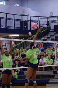 Oswego East Vs Oswego (Volley for a cure 2012) 020
