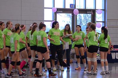 Oswego East Vs Oswego (Volley for a cure 2012) 053