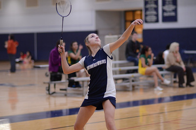 Oswego East Badminton 2013 099