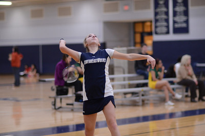 Oswego East Badminton 2013 100