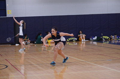 Oswego East Badminton 2013 082