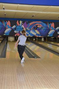 Oswego East Girls Bowling Vs Oswego 2012 028