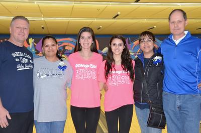 Oswego East Girls Bowling Vs Oswego 2012 020