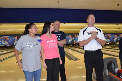 Oswego East Girls Bowling Vs Oswego 2012 012