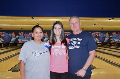 Oswego East Girls Bowling Vs Oswego 2012 014