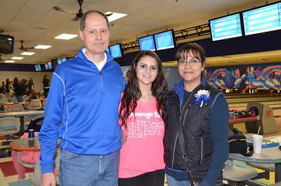 Oswego East Girls Bowling Vs Oswego 2012 017