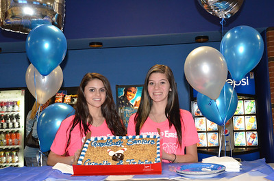 Oswego East Girls Bowling Vs Oswego 2012 002