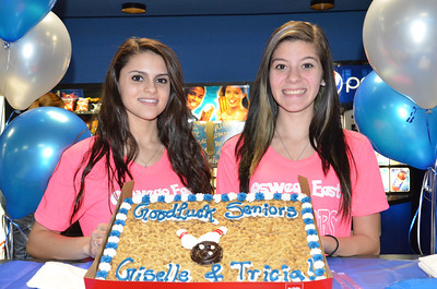 Oswego East Girls Bowling Vs Oswego 2012 004
