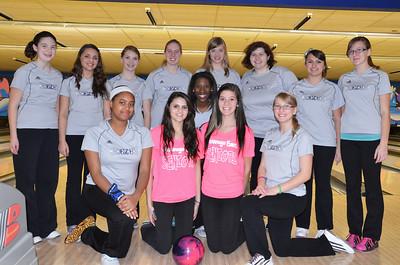 Oswego East Girls Bowling Vs Oswego 2012 006