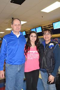Oswego East Girls Bowling Vs Oswego 2012 018