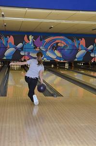 Oswego East Girls Bowling Vs Oswego 2012 027