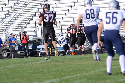Oswego East Jv Football Vs Minooka 2012 030